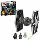 LEGO Star Wars Imperial TIE Fighter Toy - 75300