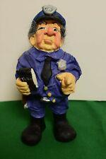 "Cast Art Cuckoo Corners ""Sgt. Thursday"" Cc006 Mint in original box"