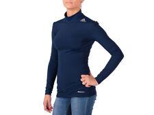 Adidas Tf Base W Moc  ClimaWarmTM Jogging Fitnes T-shirt  D82115
