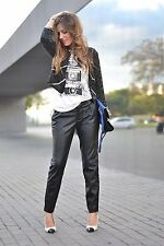 ZARA Size Petite Mid Trouser for Women