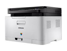 Samsung Xpress C480W Farblaser Drucken Kopieren Scannen