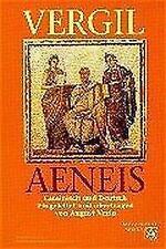 Aeneis von Vergil (2006, Taschenbuch)