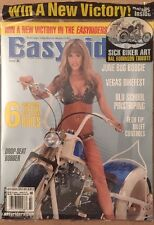 Easy Rider Custom Bikes Rated R Tech Tips Vegas Fest March 2015 FREE SHIPPING!