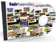 CD-VERSAND - 10000 FOTOS GRAFIKEN LIZENZFREI BILDER PICS MENSCHEN TIERE E-LIZENZ
