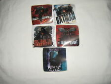 5 Batman The Dark Knight Rises  Stickers Party Favors