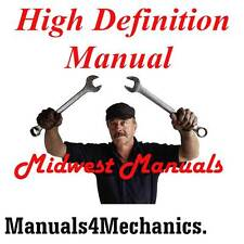 Hi-Def 2003-2006 Yamaha Kodiak 450 Shop Service Repair & Maintenance Manual PRO