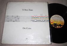 Opus Cuatro Un Nuevo Tiempo LP Microfon SUPS-80342 1987 Argentina Shrink NM RARE
