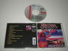 SANTANA/HITS OF SANTANA(COLUMBIA/466275 2)CD ALBUM