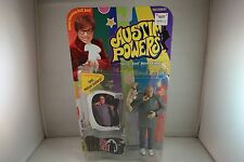 "VINTAGE 1999 NOS - McFARLANE - AUSTIN POWERS - DR. EVIL W/CAT 6"" ACTION FIGURE"