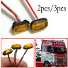 LED Signal Lights Lamp for 1/14 Tamiya Scania R620 56323 R730 Tractor Truck RC