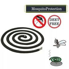 Mosquito Killing Coil Mosquito Repellent Incense Mosquito Sandalwood 10 Coils