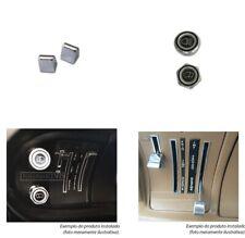 Set Knobs Buttons Panel Original Ford Maverick