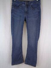 Riders By Lee Womens Jeans Bootcut Size 10M Women's Blue Pants 32x30