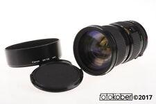 CANON FD 35-105mm f/3,5 - SNr: 77651