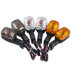 Rear Turn Signal Light Indicator Lamp For BMW F650 GS/DAKAR F650 CS/ST G650GS