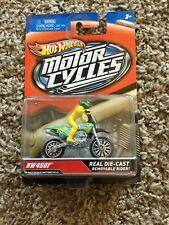 Hot Wheels Motorcycles HW450F