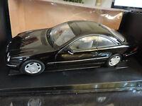 Mercedes Benz CL 500 V12 AutoArt 1/18 CL500