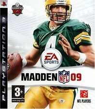 MADDEN NFL 09      ----- pour PS3