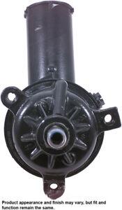 Remanufactured Power Strg Pump With Reservoir Cardone Industries 20-6247