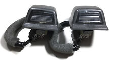 GENUINE REAR LICENSE PLATE LIGHT LAMP PAIR FOR NISSAN FRONTIER NAVARA D40 05-13