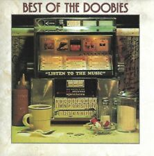 Doobie Brothers - Best of the Doobies