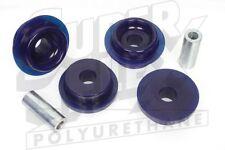 Superflex Complete Rear Diff Housing Mounts Bush Kit for Mazda MX5 Mk1 1989-1997