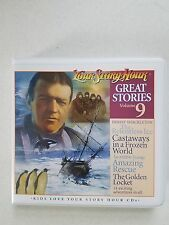 NEW Great Stories #9 from Your Story Hour Audio CD Album Volume Set More Vol