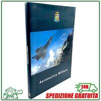 Libro AERONAUTICA MILITARE italiana di aerei militaria aviazione illustrato