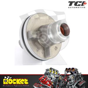 TCI Speedometer Gear Housing Fits GM TH350 BOP/TH700 - TCI880023