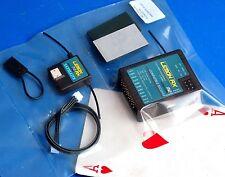 Lemon RX 2.4GHz DSM2™ Compatible 8-Channel Full Receiver w/ Satellite US seller