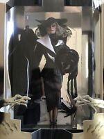 1996 Mattel Cruella De Vil Barbie 101 Dalmatians Great Villains Collection