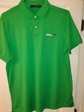 Ralph Lauren RLX Golf Shirt Large
