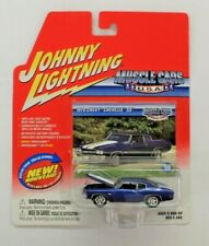 Johnny Lightning Muscle Cars U.S.A. 1970 Chevy Chevelle SS 1:64 Die-Cast