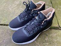 Nike Air Jordan Academy Basketball Shoes Sneakers Trainers Black 5.5 844520-012