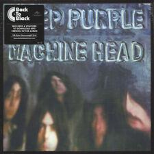 Machine Head by Deep Purple (Vinyl, Dec-2015, Universal)