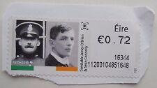 IRELAND EASTER RISING 1916 JAMES O'BRIEN AND SEAN CONNOLY