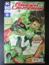 Green Lanterns #36 - February 2018 - DC Comic # 5I64