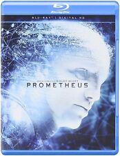Prometheus (2012) (Blu Ray) NEW! Free shipping