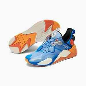 PUMA X THUNDERCATS RS-X T3CH LION-O SNEAKERS MEN'S 9.5 NEW WITH BOX