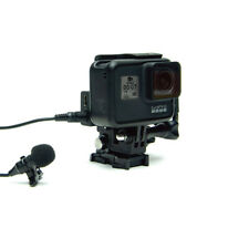 LCA Smart Mount für GoPro Pro Mic Adapter