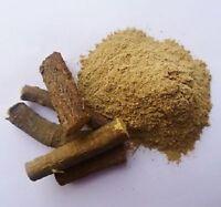 100% PURE Organic Licorice Root Powder -Glycyrrhiza Glabra