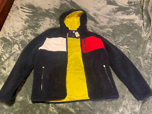 New With Tags Tommy Hilfiger Hoodie Men Medium