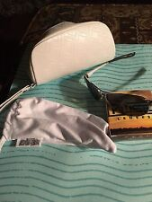 Oakley Womens Glasses With Extra Lens. NOT POLARIZED