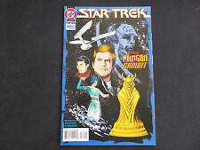 "Star Trek #71 "" A Wolf in Cheap Clothing - Part 3 ""  (May 1995 DC)"