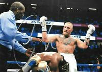 Conor McGregor Autographed Signed 8x10 Photo ( UFC ) REPRINT ,