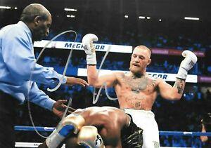 Conor McGregor Autographed Signed 8x10 Photo ( UFC ) REPRINT ,