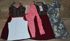 Clothes Bundle JobLot Carboot Women Jumpsuit Dress Top 5 pieces Size XS UK 8