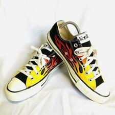Converse All Star React Flame Sneakers without shoe tree Men Us8