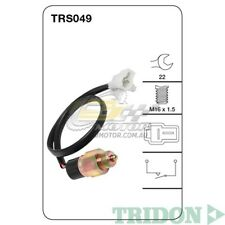 TRIDON REVERSE LIGHT SWITCH FOR Daihatsu Sirion 12/00-02/05 1.3L(K3-VE2)