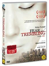 Stupeur et tremblements / Fear and Trembling (2003) - DVD new